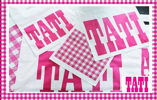 TATI ouvre son premier magasin en Tunisie le Mercredi 18 Mai