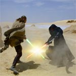 La Guerre des 'Lobbies' autour du site de Star Wars à Nefta