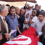 Présence massive des médias pour la couverture des obsèques de M.L. Naguedh