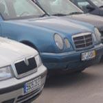 Le sit-in des commerçants des voitures d'importation se poursuit à Tataouine