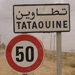Tataouine : Affrontements et violences au siège du gouvernorat