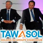 En vidéos : Mohamed et Amine Chabchoub présentent tous les détails sur Tawasol Group