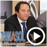En vidéo : Amine Chabchoub DG de TAWASOL Group dresse le Bilan d'une année à la Bourse
