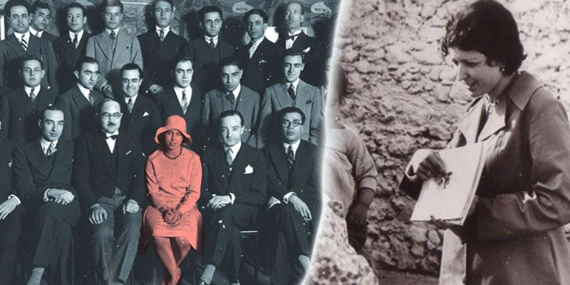 Hommage : La tunisienne Tawhida Ben cheikh, première femme médecin ...