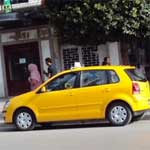 Les taxistes : La grève des uns fait le bonheur des autres ...