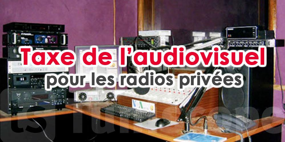 Le syndicat des radios privées exige sa part de la taxe de l'audiovisuel