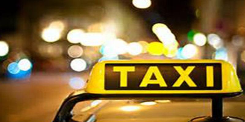 تأجيل إضراب سيارات الأجرة التاكسي الفردي إلى أجل غير مسمى