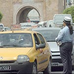 Les chauffeurs des taxis menacent de suspendre le travail de nuit