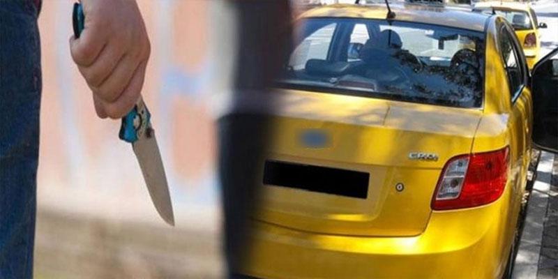 برشلونة: القبض على منفّذ ''براكاج'' لسيارة أجرة