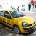Gafsa : Les demandeurs de permis de taxis entament une grève de la faim