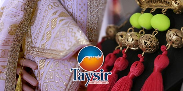 En vidéo : Quand les créatrices soutenues par l'association Taysir revisitent l'artisanat tunisien