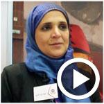 En vidéo : Mme Latifa Laaribi présente l'institution de Microfinance Taysir