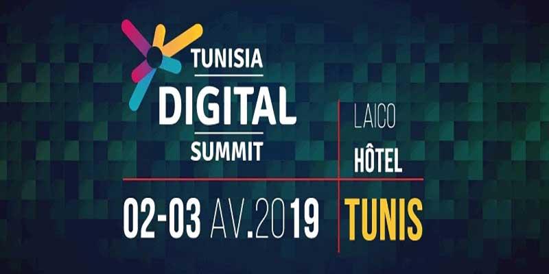 La troisième édition de Tunisia Digital Summit 2019