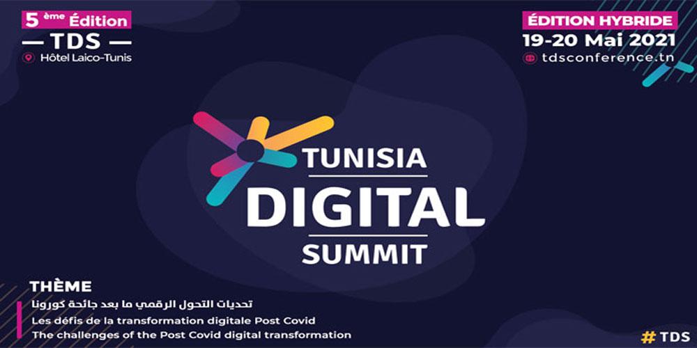 Tunisia Digital summit :Le RDV incontournable des acteurs de la scène digitale en tunisie