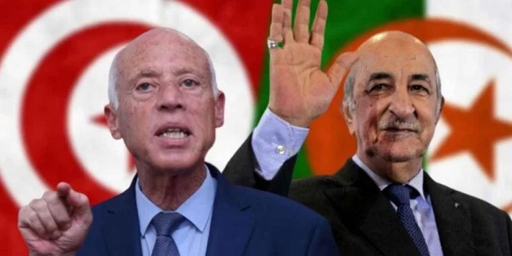 سعيد  لنظيره الجزائري : نسير على الطريق الصحيح وستكون هناك قرارات مهمة