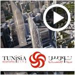 En vidéos : Détails sur le méga-projet Tunisia Economic City