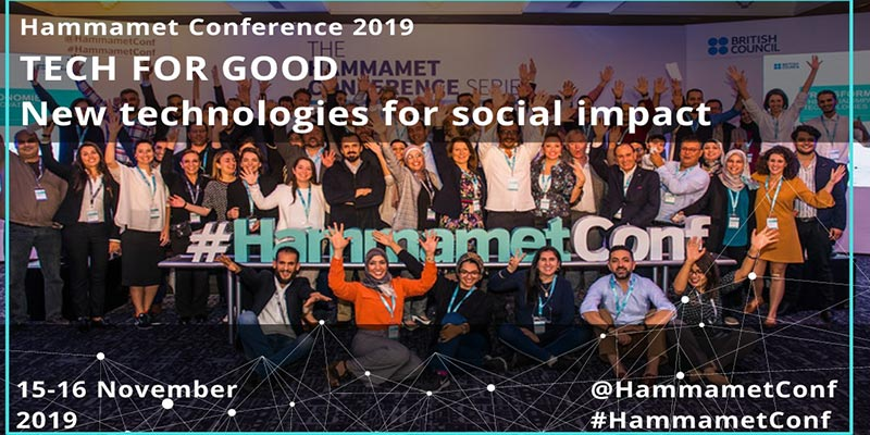"Tech for Good : l'impact social des technologies innovantes"""
