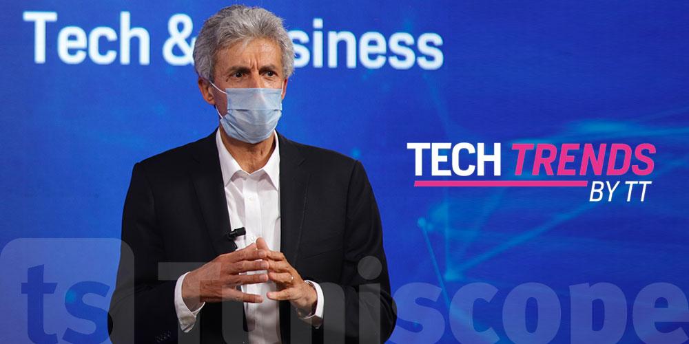 Samir Saied : Une vague de révolution digitale va déferler sur tous les secteurs