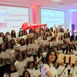 Technovation Tunisia : des jeunes lycéennes développeuses s'affrontent pour une place en finale à la Sillicon Valley !