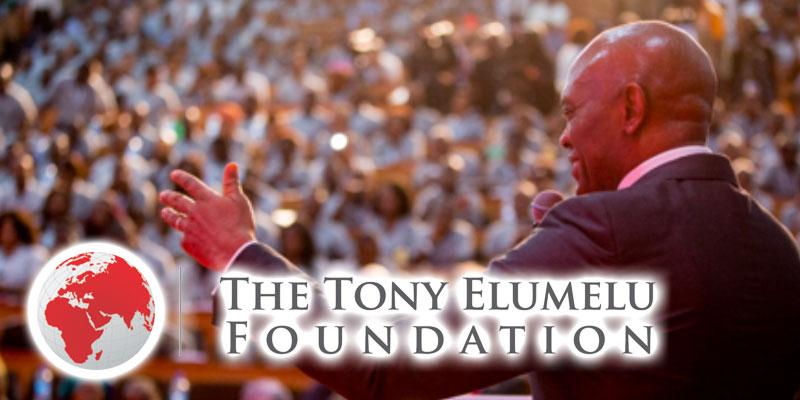 La Fondation Tony Elumelu accueille le plus grand rassemblement annuel d'entrepreneurs africains en juillet à Abuja