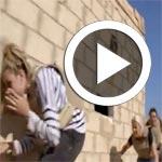 En vidéo : Des participants à une téléréalité australienne sous les tirs des jihadistes de l'Etat islamique