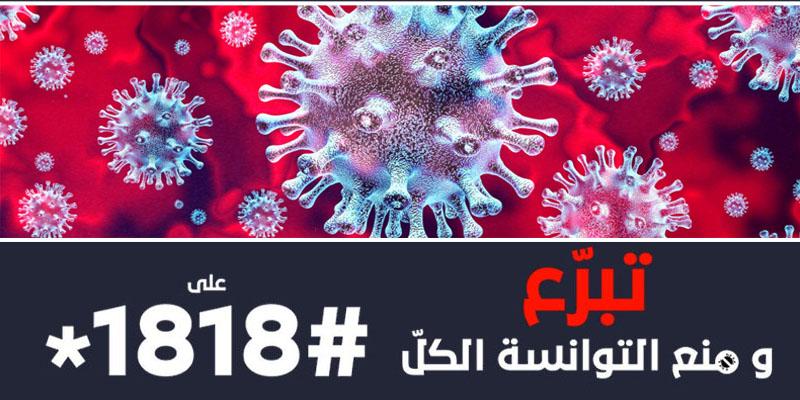 Téléthon : Plus de 27 millions de dinars de dons au profit du Fonds de lutte contre le coronavirus