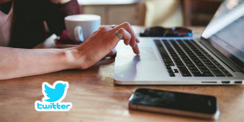 Coronavirus : Twitter opte pour le télétravail