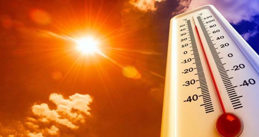 خبراء: شهر جويلية الأشد حرارة على الإطلاق