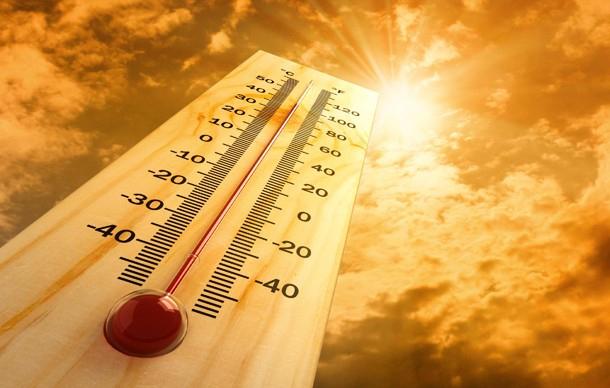 Prévisions météo : Températures en hausse et coups de Sirocco, demain