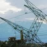 Une forte tempête frappe la ville de Karkar à Mahdia