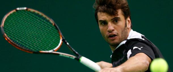 Tennis-Tournoi de Wimbledon: Malek Jaziri face au français Nicolas Pouilles au premier tour