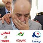 Les divergences de la Troïka au sujet de l'extradition de Baghdadi Mahmoudi