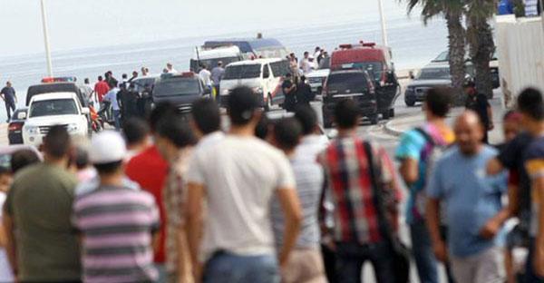 Urgent : Plusieurs morts dans l'attaque terroristes de Sousse