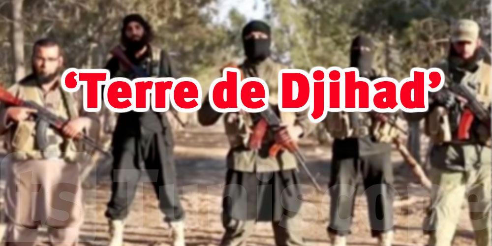 Pour les terroristes, la Tunisie est une terre de Djihad et non de prédication