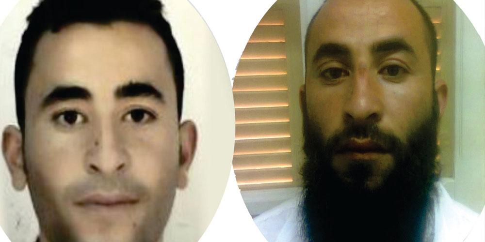 وزارة الداخلية تدعو إلى الإبلاغ عن هذا الإرهابي