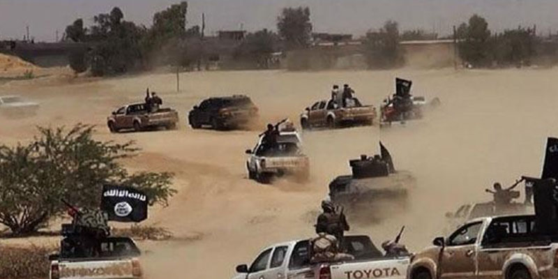 تجميد أموال 64 إرهابيا تونسيا