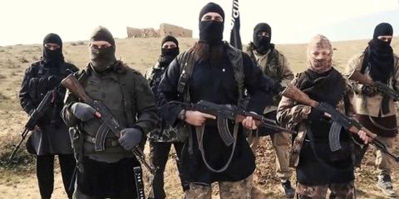 Gel des fonds de l'organisme terroriste 'Jond Al Khilafa' et de 40 personnes impliquées dans le terrorisme