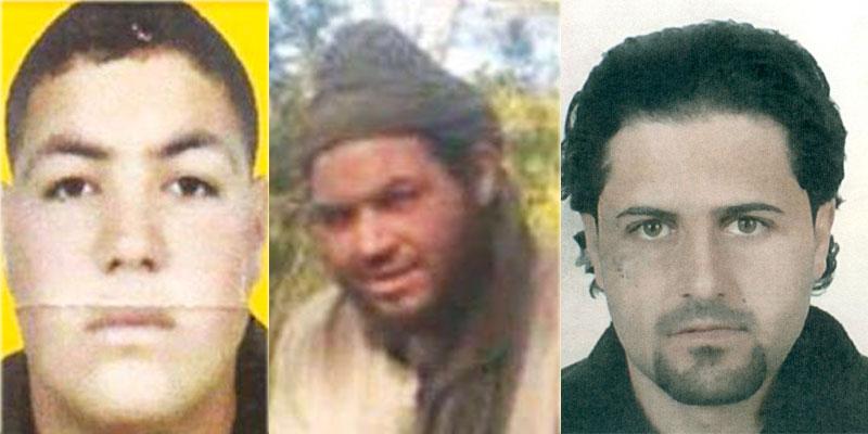 Le ministère de l'Intérieur fait appel aux citoyens pour retrouver deux terroristes