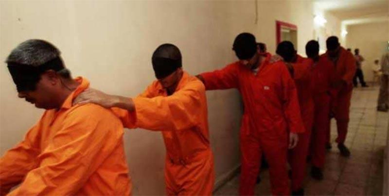 إعدام 11 ''إرهابيا'' في العراق