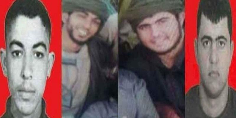 هذه هوية إرهابيي بن قردان والعمليات الإرهابية التي تورطا فيها