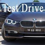 L'événement du week-end: Les séances d'essais BMW