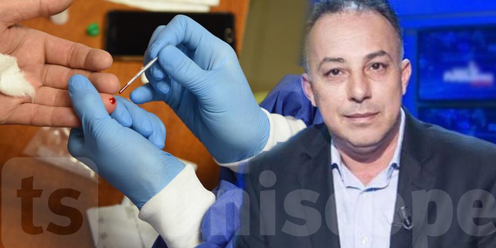 Coronavirus-Tunisie : Suspension de la vente des tests rapides