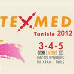 Tunisie: ''Texmed 2012'' du 3 au 5 octobre, au parc des expositions du Kram