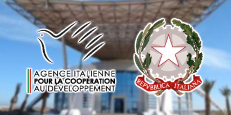 Mission Tunisienne en Italie pour la fabrication numérique