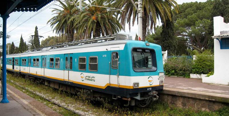 TGM : Des travaux de rénovation de la station Kheireddine