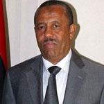 رئيس الحكومة الليبية:دول غربية تدعم الجماعات الإرهابية