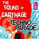 The Sound Of Carthage à Paris, le 25 septembre 2010