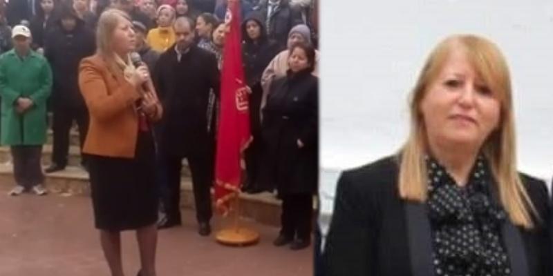 Thouraya Jeribi :magistrate indépendante pour le ministère de la Justice