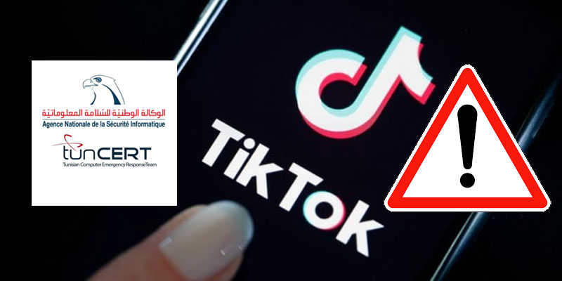 Une faille de sécurité sur TikTok permet de vous pirater