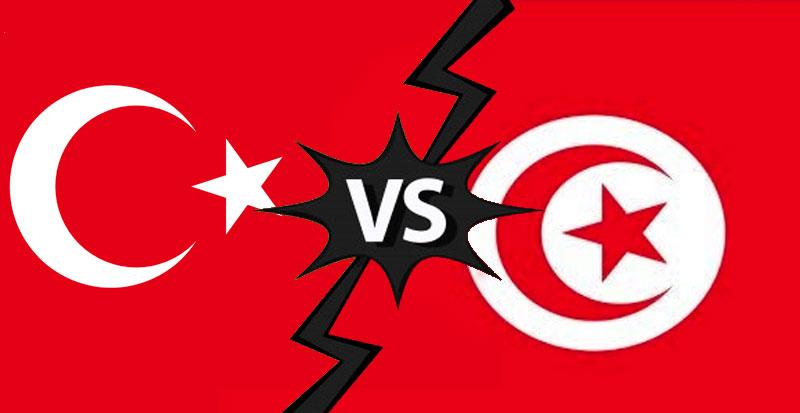 La Turquie remplace la Tunisie dans le marché Lybien